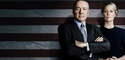 House Of Cards : Robin Wright s'exprime enfin sur l'affaire Kevin Spacey